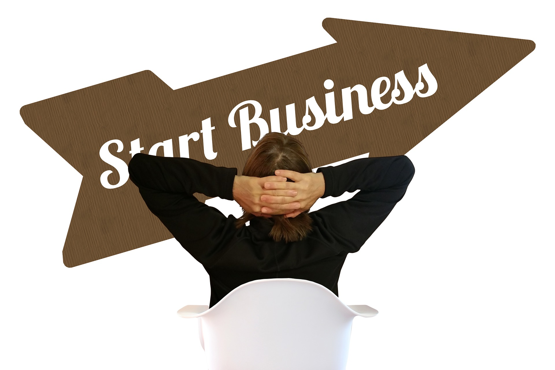 Start Up Business und Gründen