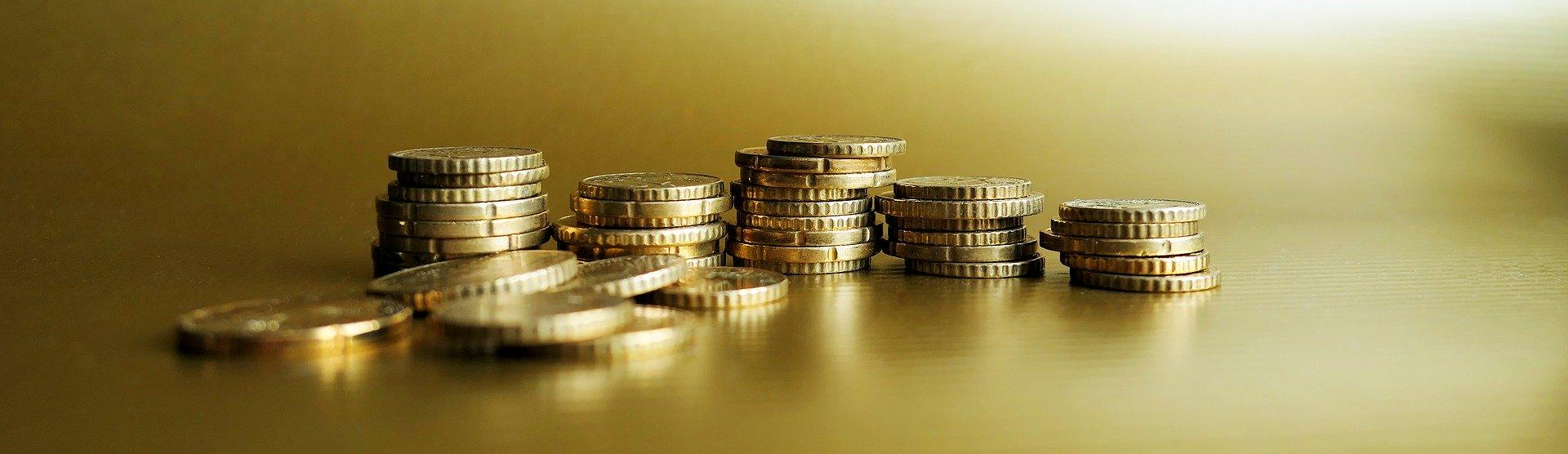 Gold Münzen Finanzen